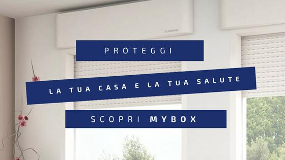 Proteggi la tua casa e la tua saluta con i prodotti Climapac