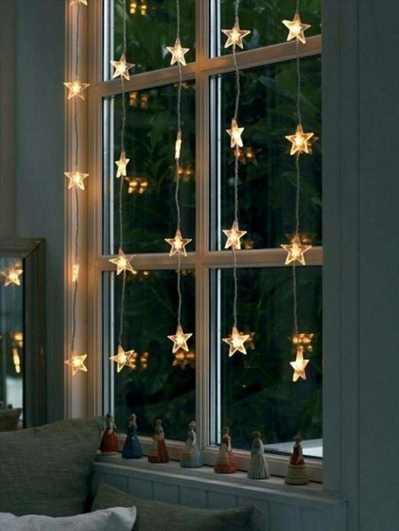 finestre natalizie
