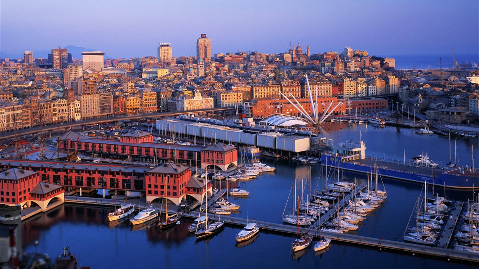 Genova hd
